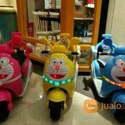 Motor Aki Doraemon