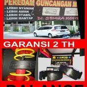 GARANSI 2 TAHN Peredam Guncangan Mobil Calya - Sigra Belakang 4 Cm