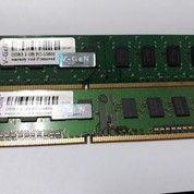 Memory / Memori RAM DDR3 2gb 10600/1333Mhz V-Gen