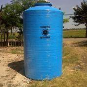Tangki Air Surya Utama, Fiberglass Water Tank, Tangki Silinder Terbaik