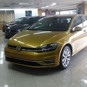 About VW Golf MK7.5 Dp Minim Volkswagen Indonesia