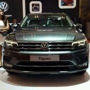 About All New VW Tiguan Indonesia Dealer Resmi Volkswagen Indonesia (Dp Kecil)