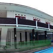 Gedung Sekolah Mewah Di Pamulang