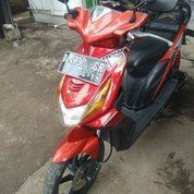 Honda Beat Karburator Red 2009