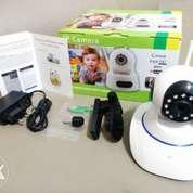 Paket CCTV Infinity 8 Channel (8 Kamera)