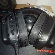 Headset Gaming Logitech G633