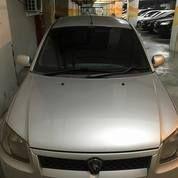 Proton Saga AT 2009 Siap Pakai Luar Kota
