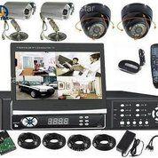 Agen Resmi Pasangan Camera CCTV Terlengkap Cilegon PCI