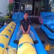 Banana Boat 10 Orang