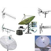 Antena Tv Digital Led Dan Lcd