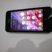 ASUS Zenfone 4 - A400SB With Battery 1 X 1600mAh - Charcoal Black