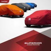 Selimut Mobil Cover Super Honda Mobilio New