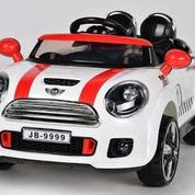 Mobil Aki Mini Cooper