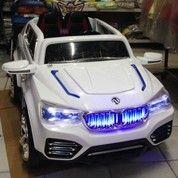 Mobil Aki Jep Maiman Anak