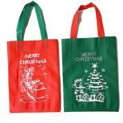 Souvenir Tas Untuk Acara Natal - Goody Bag Natal