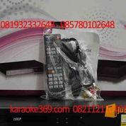 paket karaoke player hd 2tb full klip asli