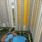 Apartement Springlake Tower Caldecia 3 BR Summarecon Bekasi