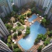 Azolla Tower 2BR, Apartement Springlake Summarecon Bekasi