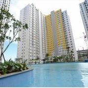 Apartement Springlake Tower DAVALIA Type Studio Summarecon Bekasi