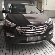 Hyundai Santafe Diesel CRDi The 2013