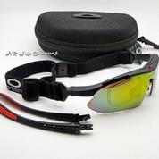 Sunglasses Kacamata Outdoor 0akley Quantum 6 Lensa, Kacamata Sepeda Sporty,