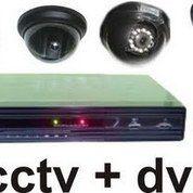Jasa Pemasangan Camera CCTV Kali Deres, Berkualitas Dan Terpercaya