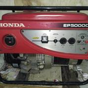 Genset / Generator Honda EP 5000 CX