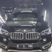 MOBIL BMW JEEP X5 HITAM