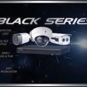 Paket Hikvision Smart Turbo HD 1080p (2.0mp) [IO31]