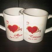 Mug Pasangan / Lovers Mug