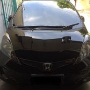 Honda Jazz RS 2013