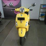 Vespa Lx 125cc I Get (GIALLO LIME)