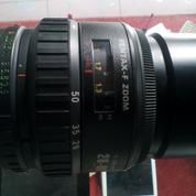 Lensa SMC Pentax-F 28-80mm