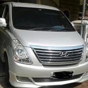 Mobil Hyundai H1 2012 Akhir, Istimewa