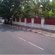 Tanah Di Lokasi Strategis Jl. Dharmawangsa Jakarta Selatan