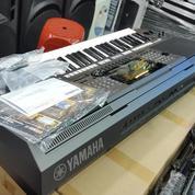 Keyboard Yamaha Psr S770 Asli Ori