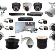 Jasa Pemasangan Camera CCTV Cengkareng PIK