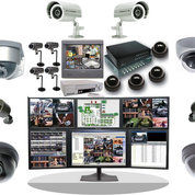Jasa Pemasangan Camera CCTV Cilegon PCI