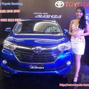 Toyota Avanza Bandung Dp Ringan Margass November 2017