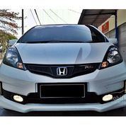 2010 Honda Jazz Rs At Putih