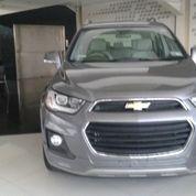 Chevrolet Captiva 2.0l Fwd Ltz At