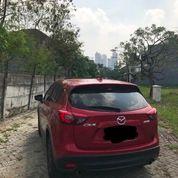Mazda CX5 Touring 2015 Pajak Bulan 11 2018