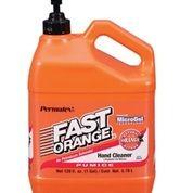 Fast Orange Hand Cleaner Pumice Microgel,Permatex 25218