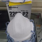 Masker N95 Moldex 2200,Particulate Respirator