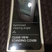 Samsung S8+ (Plus) Original Casing Led View