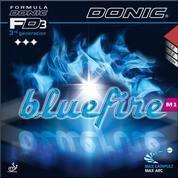 Karet Rubber Pingpong Tenis Meja Donic Bluefire M1