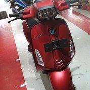 Sprint Iget 150cc