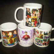 Mug Unik Kado Nikah / Mug Wedding (Bisa Custom Nama)