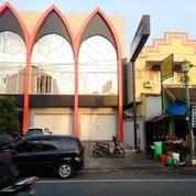 Ruko 3 Lantai Pinggir Jalan Besar Selatan UGM Jogja