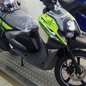 New Xride 125 Cc.Dp 700
